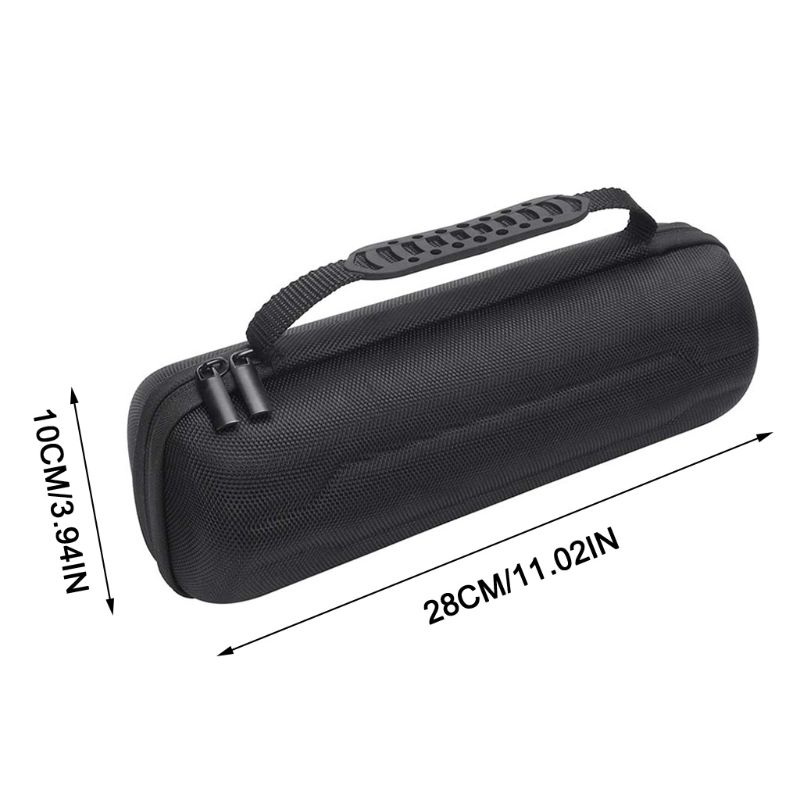Image 5 - Hard Travel Case Storage Pouch Sleeve With Strap Shoulder Bag for Ultimate Ears UE BOOM 3 Portable Bluetooth Speaker Nov 26B-in Speaker Accessories from Consumer Electronics