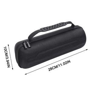 Image 5 - Étui de voyage rigide pochette de rangement avec sangle sac dépaule pour les oreilles ultimes UE BOOM 3 Portable Bluetooth haut parleur Nov 26B