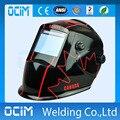 Oscurecimiento automático Máscara De Soldadura TFM8912111 (Apoyo de Energía Solar)