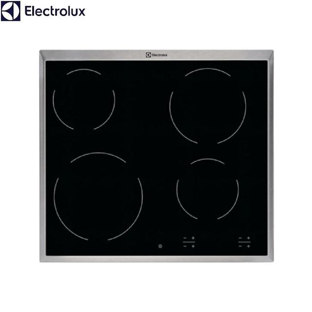 Встраиваемая Варочная панель Electrolux CPE6420KX