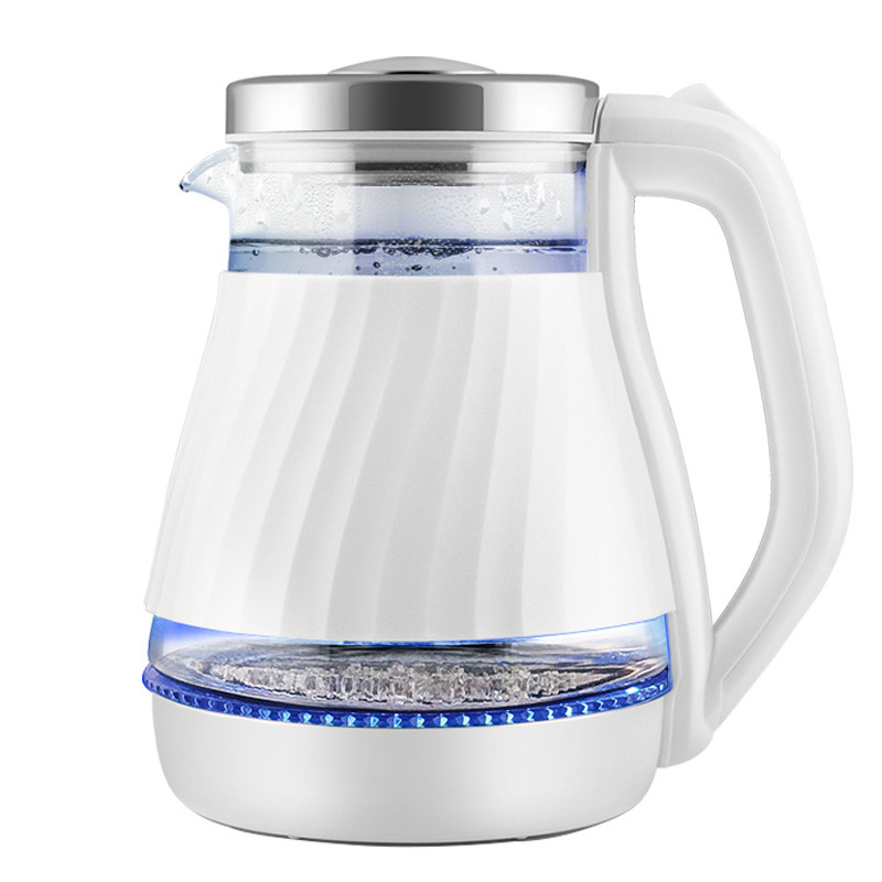 NEW Electric kettle boiler household glass automatic power cut 304 stainless steel capacity new electric kettle household automatic power cut 304 stainless steel electric warming dormitory
