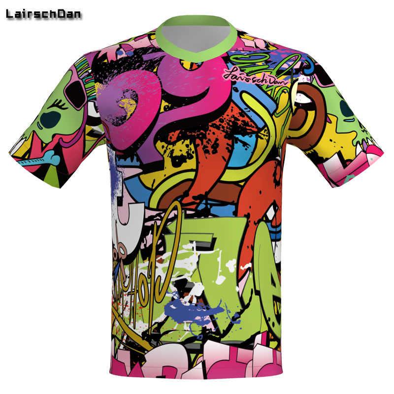 SPTGRVO Lairschdan 2019 для женщин/мужчин короткий рукав мотокросса Джерси Ropa Enduro MX Горные Джерси внедорожный мотоцикл DH Mtb футболка