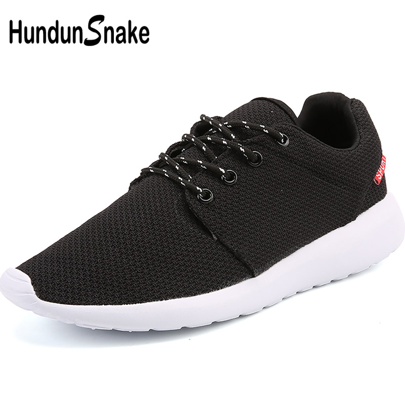Hundunsnake Summer Man Sneakers 2018 Male Sports Shoes Men Running Shoes Sports Sport Sh ...