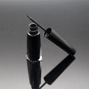 Image 2 - עמיד למים נוזלי אייליינר עיפרון סופר השחור לטווח ארוך איפור מקצועי כתם הוכחה עפרונות קוסמטיקה