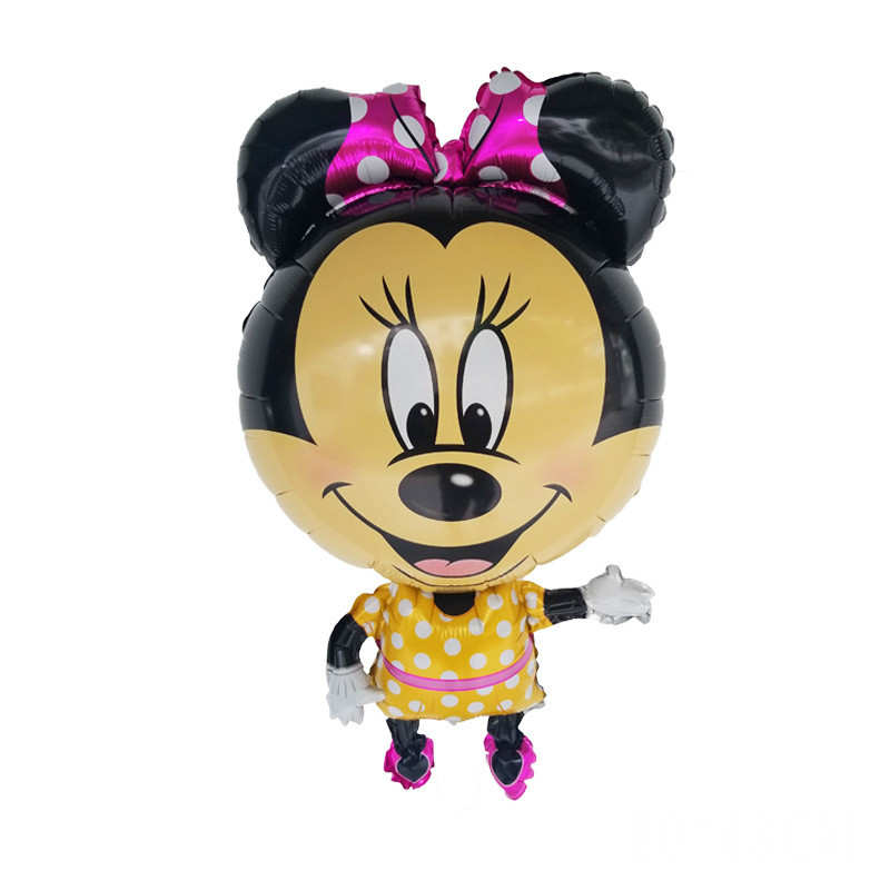 Super Promo A8a81 1 Pieces Petits Jouets Gonflables Mickey