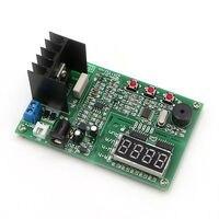 DC 12V Battery Capacity Tester Lithium Test Life Internal Resistance Analyzer