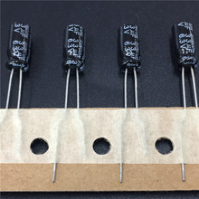 10pcs 33uF 6.3V SUNCON(SANYO) HC series 5x11mm 6.3V33uF Aluminum Electrolytic Capacitor