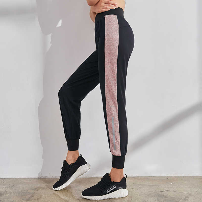 2019 Women Running Jogger Pants Loose Basketball Training Pants OEM Outdoor Sports Trousers Vansydical Workout Slacks
