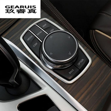 font b Car b font styling for BMW X3 F25 2018 font b Interior b