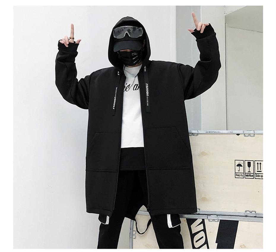 HTB1sa7oKYvpK1RjSZPiq6zmwXXak Long Jacket Men Print Fashion 2019 Spring Harajuku Windbreaker Overcoat Male Casual Outwear Hip Hop Streetwear Coats WG198