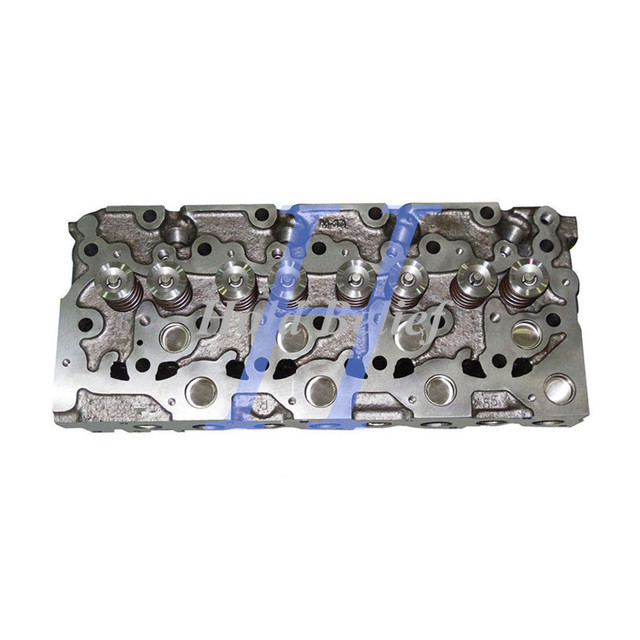 US $620 0 |Diesel Complete Cylinder Head With Valves For Kubota V2003 For  Bobcat 773-in Engine Rebuilding Kits from Automobiles & Motorcycles on