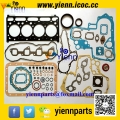 Kubota V2203 Full Gasket kit with head gasket 19077-03310 For kubota V2203 V2203T V2203E V2203B Diesel engine repair Parts