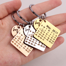 Buy anniversary keychain and get free shipping on AliExpress com