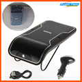 Factory Price Drop Shipping New Wireless Car Speakerphone Sun Visor Handsfree Bluetooth Car Kit Speaker Bluetooth Receiver