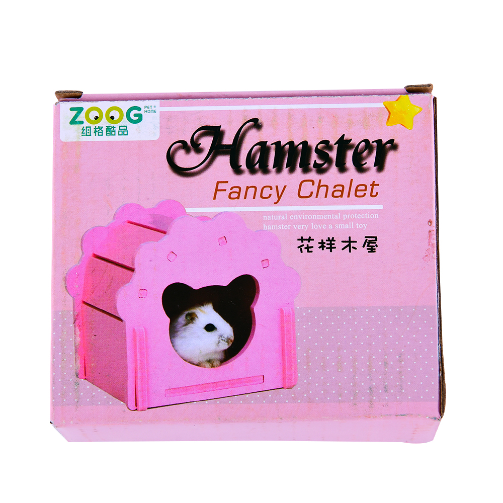 pet house for chinchillas cage for rats Guinea pig cavies carrier accessories for hamster hammock rat small animals supplies rabbit hutch cage hamster pink (11)