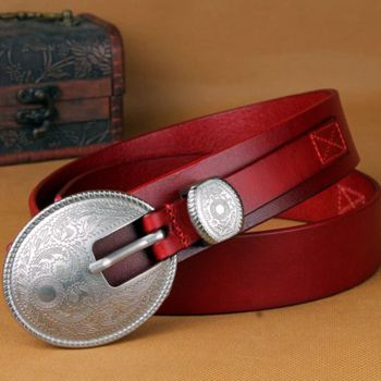 casual belts for women