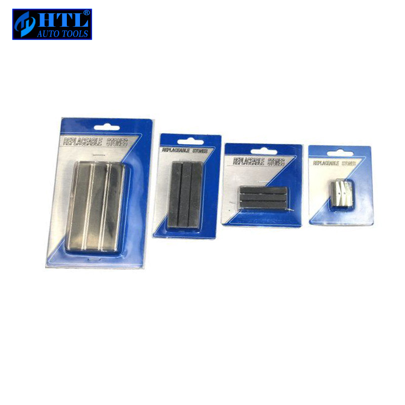 4 Size Replaceable Stone For Brake Piston Cylinder Hone Tool Replacement Stone Professional Fixed Angle Cylinder