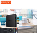 Sunvell T95X S905X Amlogic Caixa Smart TV Quad Core 4 K x 2 K H.265 Set Top Box 2G 8G KD 16.1 Android 6.0 Mini PC