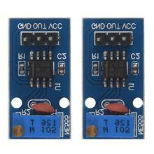 2PCS NE555 frequency adjustable pulse generator module недорого