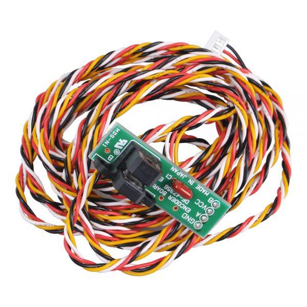 Original Mutoh 1618W PF Encoder Sensor -- DG-41828 mutoh cr encoder sensor for vj 1204 df 48986