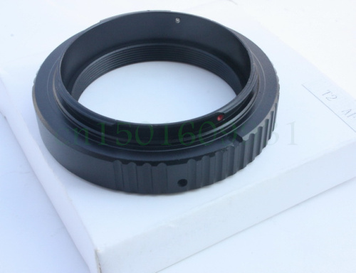 T2 T mount <font><b>Lens</b></font> to Minolta MA AF Body adapter ring for <font><b>Sony</b></font> a33 a55 A200 a290 A300 <font><b>A350</b></font> A500 a580 A550 A700 A850 T2-AF image