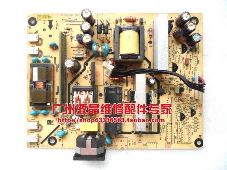 Free Shipping>Original 100% Tested Work G2220HD power board  G2220HD high voltage board ILPI-142 free shipping original 100