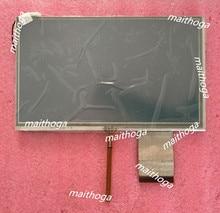 Maithoga 7,0 дюймов 262K 60P TFT ЖК экран с сенсорной панелью HSD070IDW1 E11 дисплей автомобиля панель 800 (RGB) * 480