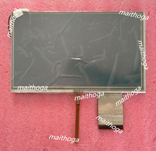 maithoga 7.0 inch 262K 60P TFT LCD Screen with Touch Panel HSD070IDW1 E11 Car Display Panel 800(RGB)*480