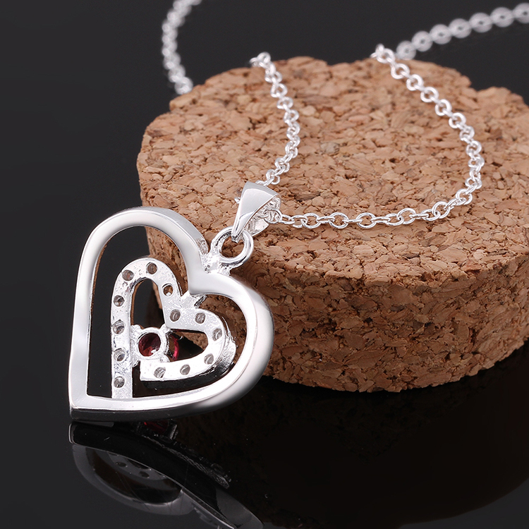 G051 Fashion Metal Necklace Baby Teetining Necklace necklace guess necklace page 15