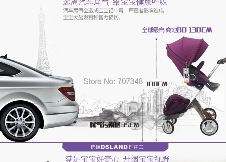 top quality and cheap baby pushchairs dsland luxury strollers red rh aliexpress com cheap baby pushchairs sale cheap baby boy pushchairs