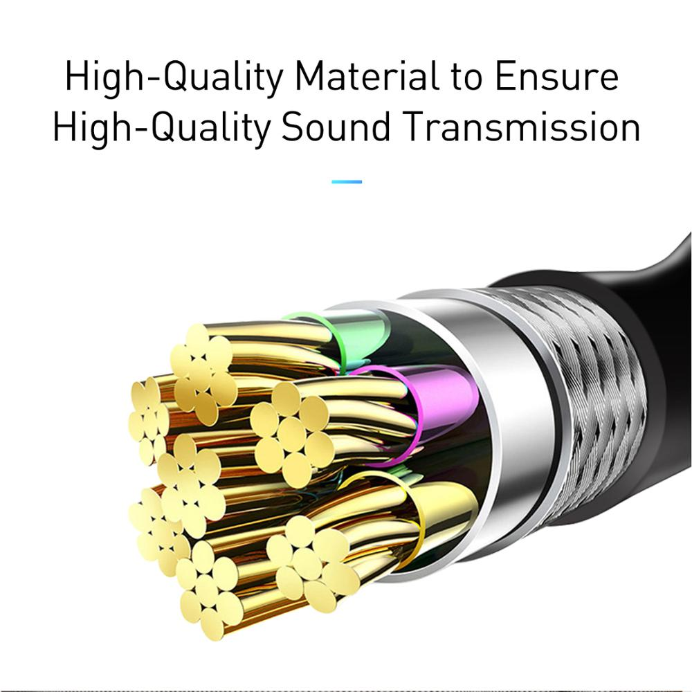 90 Degree Elbow DAC AMP HiFi OTG Cable For Lightning To Micro USB For iPhone iOS 10 To 12 With Decoders Pure Copper Core