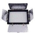 Luz de Vídeo LED 11.5 W Iluminación Continua Con El Panel para DV Videocámara de La Cámara