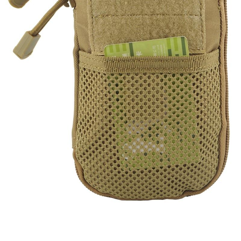 1000D Waterproof Tactical Pack 15