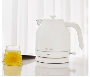Image 4 - Electric Kettle Import Temperature Control 1.7l Large Capacity with Watch Electric Kettle