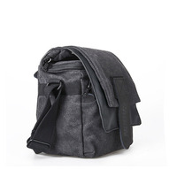 DSLR Camera Bag Fashion Shoulder Bag Camera Case For Canon Nikon Sony Lens Pouch Bag Waterproof Photography Photo Bag