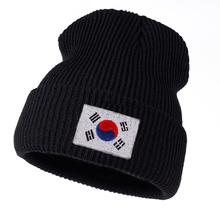 9d1e4935910d Compra hat korean beanie y disfruta del envío gratuito en AliExpress.com