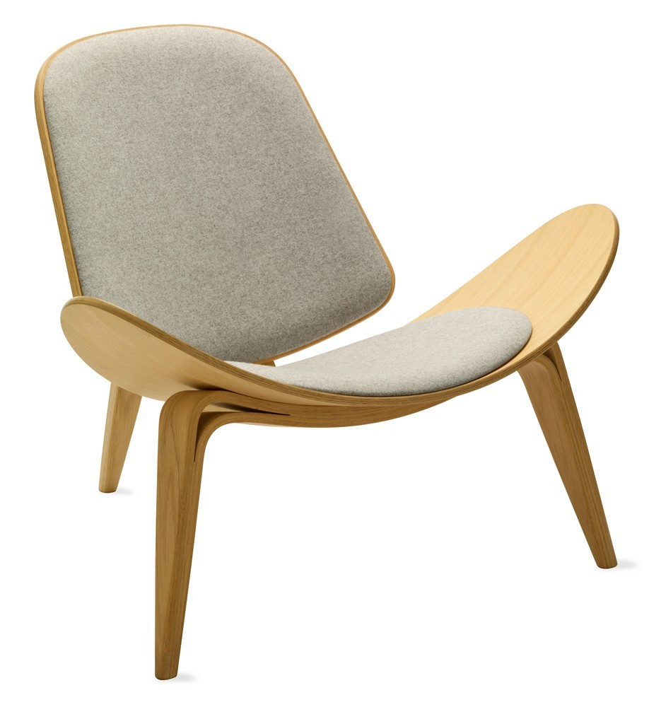 Etonnant CH07 Shell Chair / Smile Tripod Shell Chair / Hans J. Wenger Hans Wegner In  Dining Chairs From Furniture On Aliexpress.com | Alibaba Group