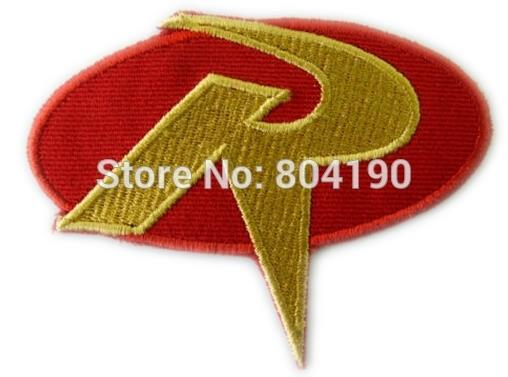 Iron on patch red rose appliques from sewingworld on etsy studio