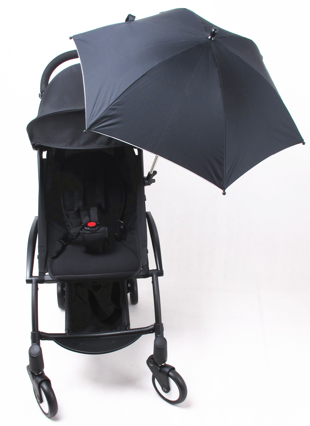 Umbrella for baby font b stroller b font six colors font b double b font layer