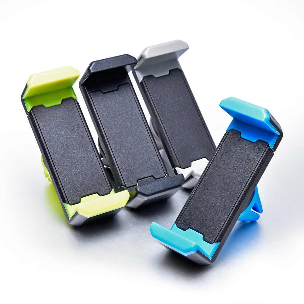 Sostenedor del teléfono del coche Universal carcasa para iPhone 6 6S Plus Xiaomi Redmi 3s 3 Nota 3 Pro Meizu m3s Mini Lenovo Samsung J5 A3 2016