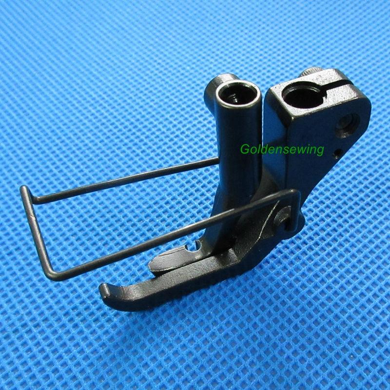 LU-2210 LU-2212 Sewing Machine Right Zipper Presser Foot Set For Juki LU-1509