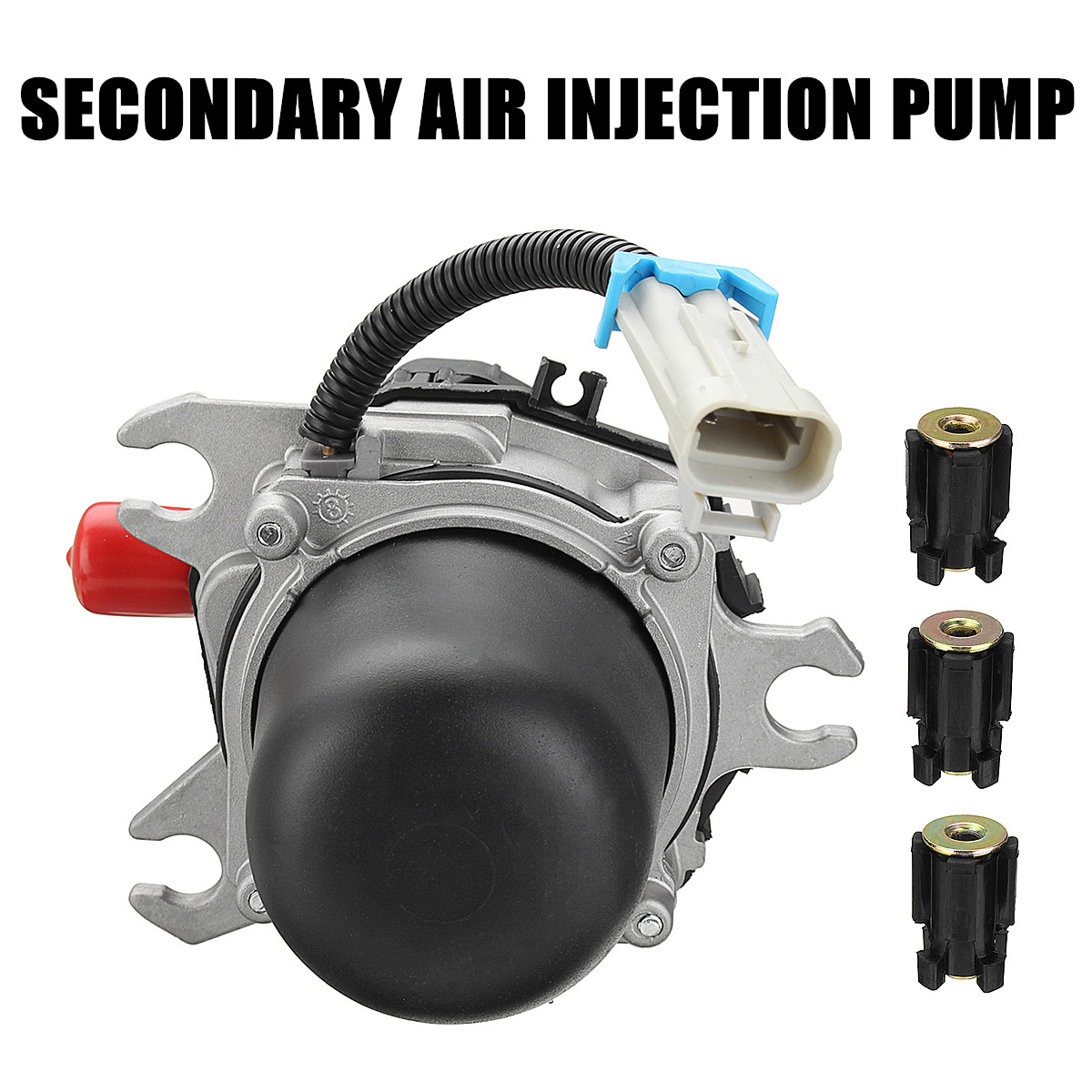 Здесь можно купить  Secondary Air Injection Pump for Chevrolet S10 Blazer/GMC Sonoma Jimmy 4.3L 12560095 215364 AIP18 AC215417 11.4x16x18cm  Автомобили и Мотоциклы