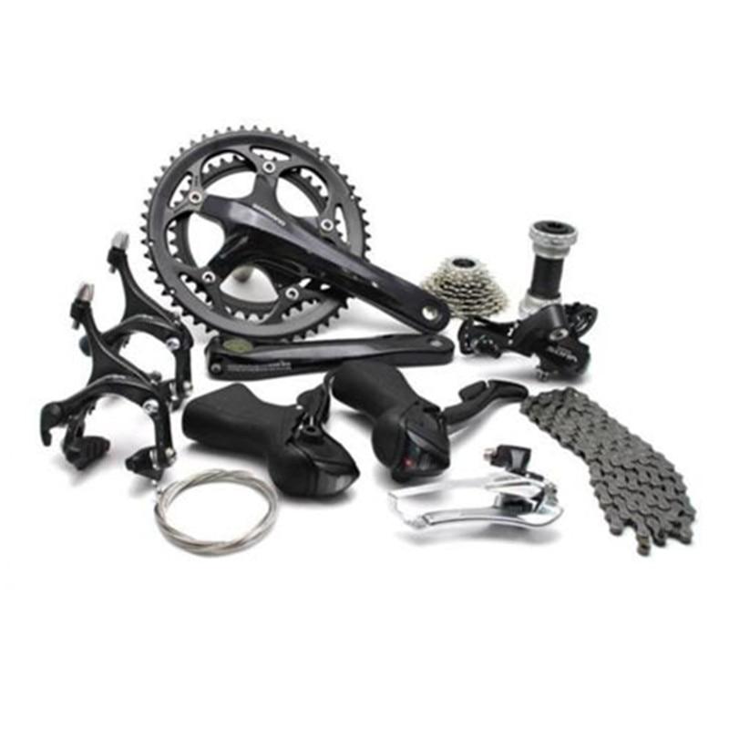 Shimano SORA 3500 3550 Road bike bicycle 2x9 Speed Groupset