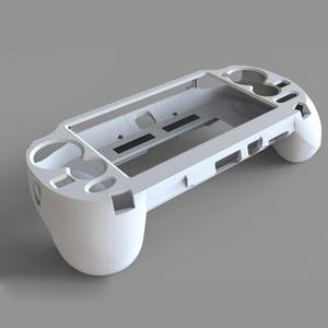 Image 4 - Чехол для контроллера мобильного геймпада Sony PS Vita fat / PSV 1000 L2 R2, игровой триггер, аксессуары для игровой консоли