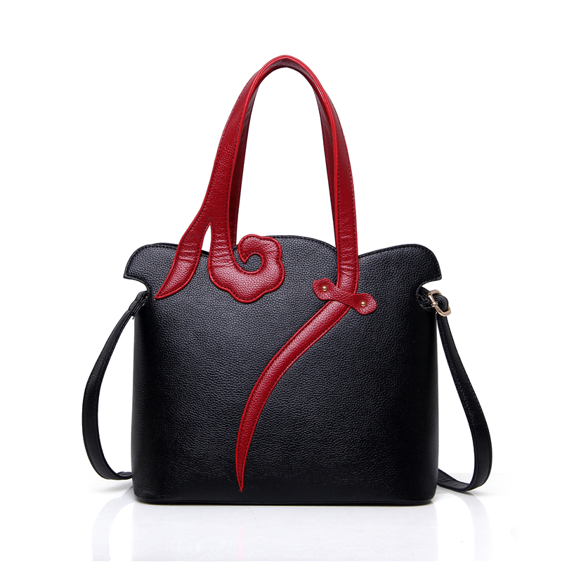 2017 New Fashion Leather Handbag Women Messenger Bags Women Shoulder Crossbody Bags High Quality Tote Bag