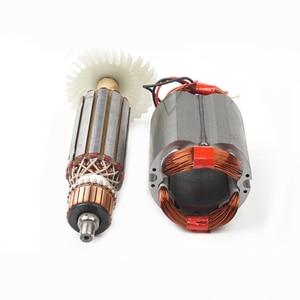 Image 5 - AC220 240V アーマチュア電気アングルグラインダーローター用マキタ GA5030 GA4530 GA4030 GA5034 GA4534 GA4031 GA4030R GA4034