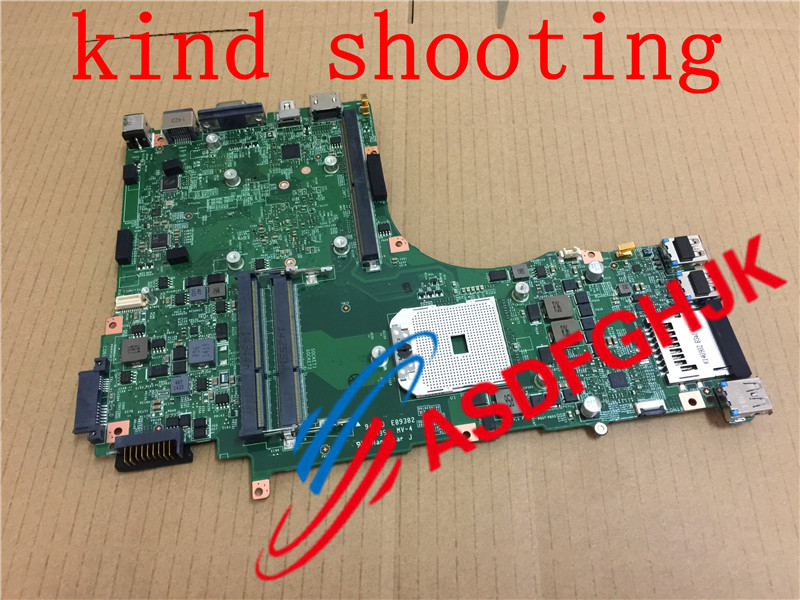 Original NEW For MSI GX60 Laptop Motherboard ms-16FK MS-16FK1 VER:1.2 Mainboard 100% work perfectly motherboard for msi a6200 ms 16811 ver 1 1 model 100