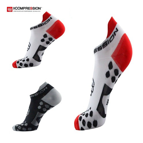2017 New Men/Women Cycling Socks High Elasticity Soft Sports Socks Deodorization Breathable For compression socks 4c
