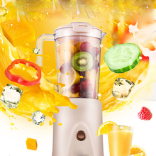 Cooking machine electric home juicer multi – functional automatic mixer special authentic