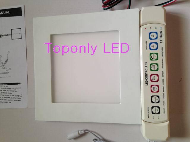 painel de led prova d agua luz venda 04